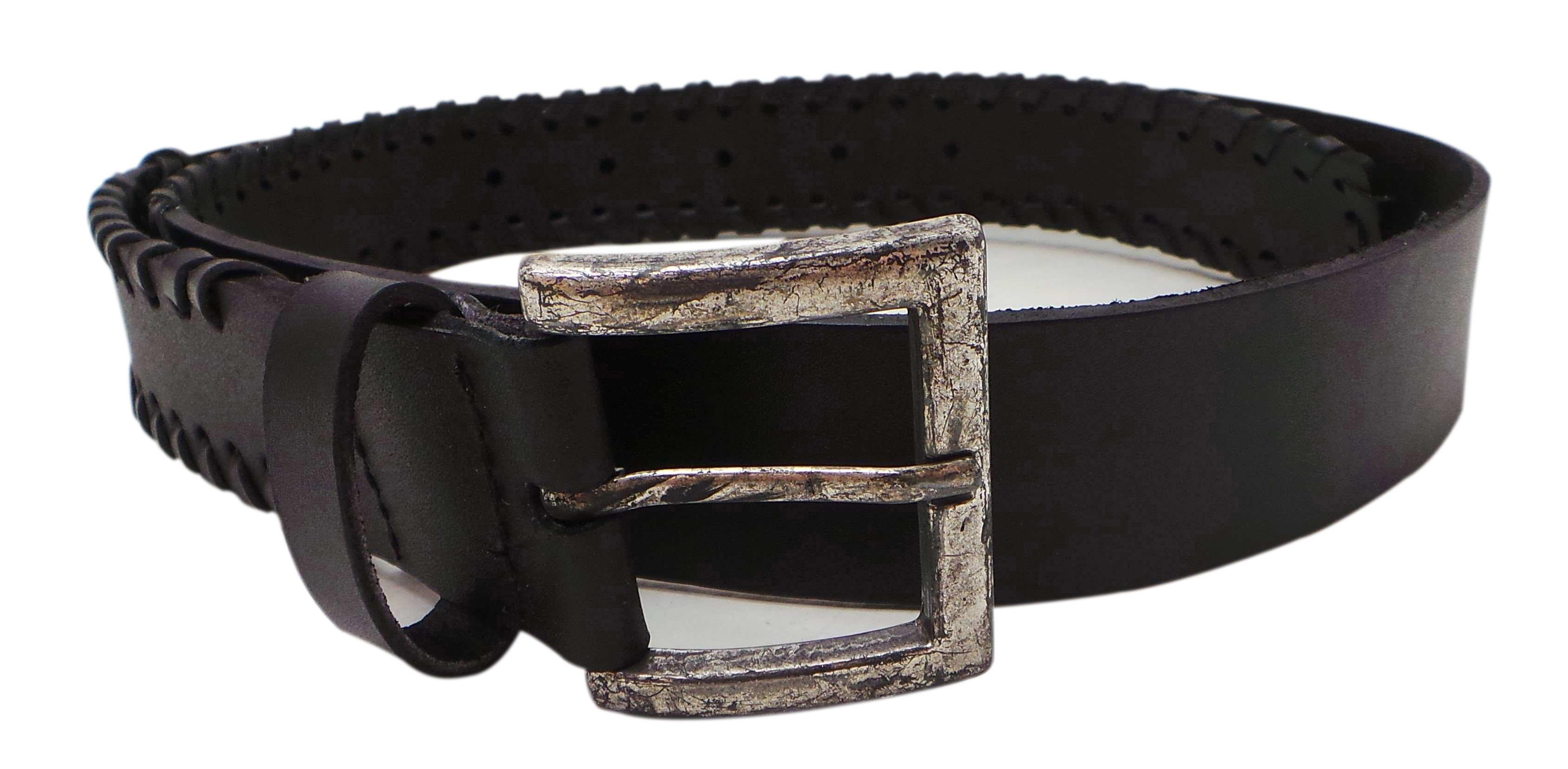 wholesale joblot of 100 damaged faux leather belts
