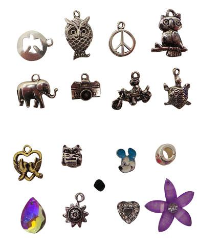 Joblot of 100 jewellery making necklace pendants bracelet beads wholesale joblot of 100 jewellery making necklace pendants bracelet beads mozeypictures Gallery