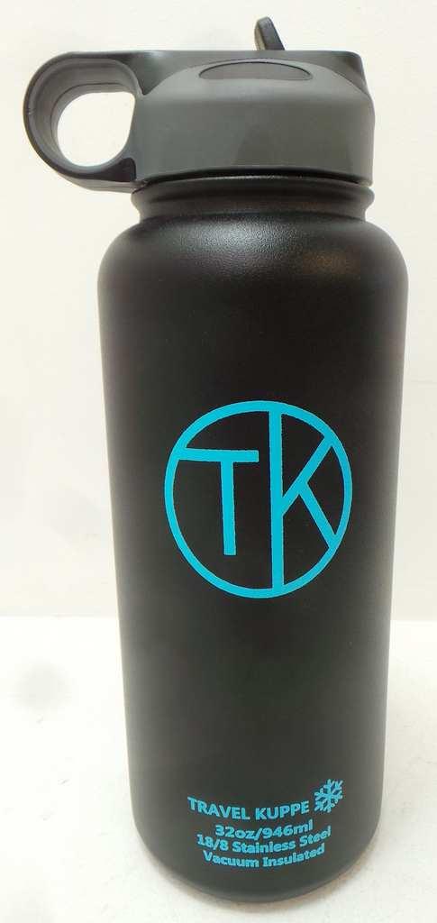 Wholesale Joblot Of 20 Tk Travel Kuppe Flask Bottles Mixed