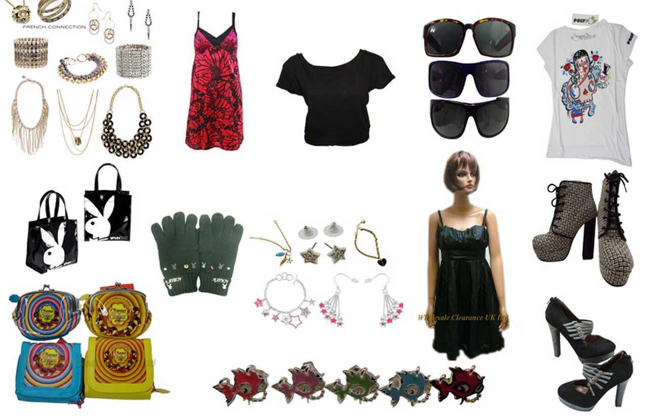 Womens Wholesale Clothes Uk